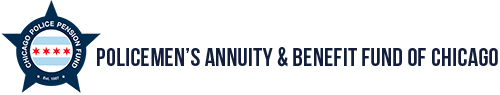 POLICEMEN'S ANNUITY & BENEFIT FUND OF CHICAGO